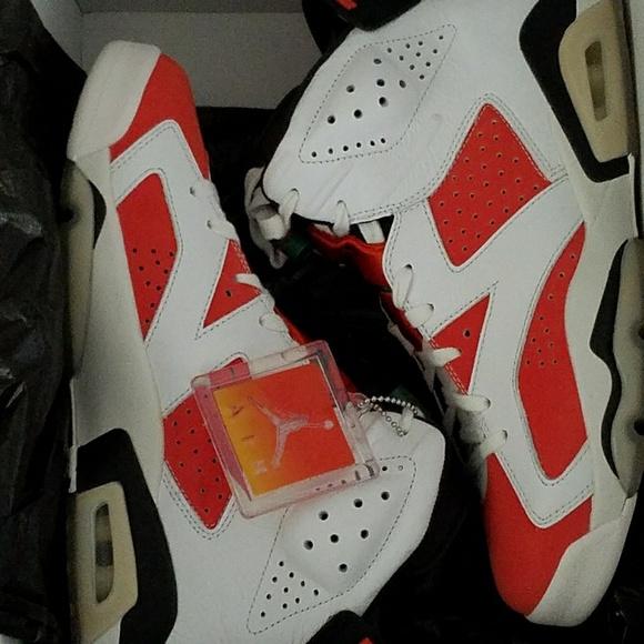 aea07eb84b2d Air Jordan 6 Retro Gatorade sz 13